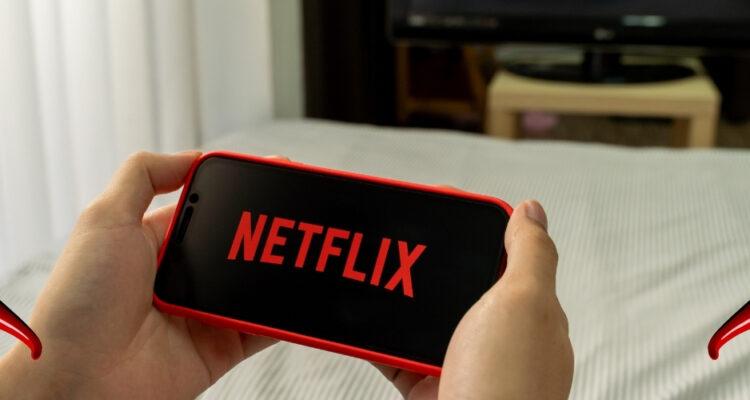 Netflix and Chilli