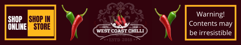 West Coast Chilli